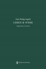 Felix Philipp Ingold Leben und Werk