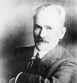 Wassili Wassiljewitsch Rosanow