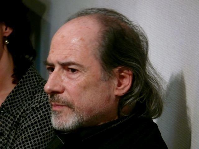 Felix Philipp Ingold